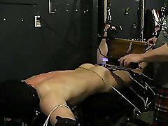 University pain tickle boy Pt 3