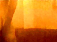 VINTAGE XTUBE SHOWER SCENE
