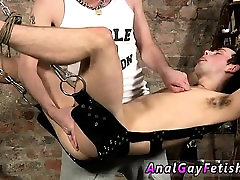Gay twink emo swallowing free clips first time Hanging there
