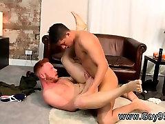 Old dudes big dicks gay sex Danny Montero And Andro Maas