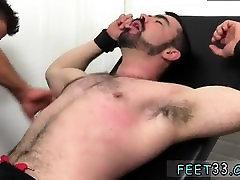 Free men glory hole gay sex snapchat Dolan Wolf Jerked & Tic