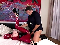 lovely BDSM action with fetish babes