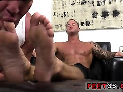 Fat male gay porn for men Dev Worships Jason James Manly Fe