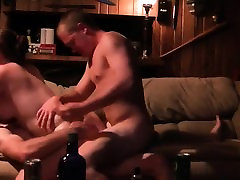 Fat school girl DP threesome that is extreme