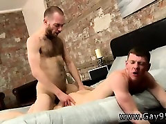 Anal sex male daddy gay Lincoln Gates And Damien Ryder