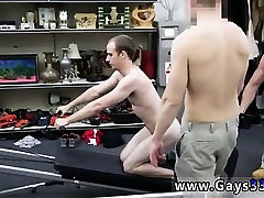 Gay israeli hunk porn first time Fitness trainer gets ass-fu
