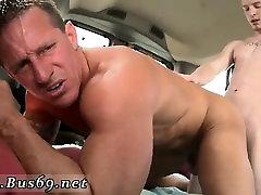 India gay men big cock cumshot video The Legendary Bait Bus