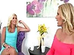 Mature Lesbians Brianna Ray &amp Mckenzi Reynolds Make Love On Cam movie-19