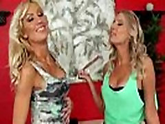 Mature Lesbians Brianna Ray &amp Zoey Portland Make Love On Cam movie-28