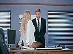 Alix Lynx Big Huge Tits Office Girl Love Intercorse video-06