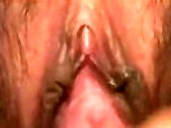 Closeup hairy asian pussy at TryMyCam.com