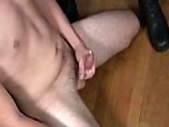 Black Gay Dude Fuck White Skinny Boy Up In His Tight Ass 18