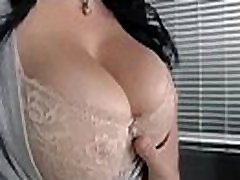 Hard Style Sex In Office With Big Round Tits Girl jayden jaymes mov-23