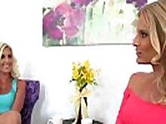 Mature Lesbians Brianna Ray &amp Mckenzi Reynolds Making Love On Camera vid-22