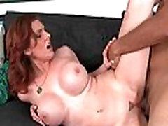 Big Boobs - Slut gets banged her big tits 09