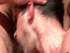 Bukkake Boys - Gay Hardcore Sex from www.GayzFacial.com 13