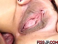 Rika Tamura Japanese nurse provides sex at work