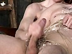 Young gay ebony twinks anal porn and gay monkey sex movie Kicking