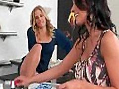 Action Sex Scene With Horny Lesibian Milfs Brianna Ray &amp J Love movie-07