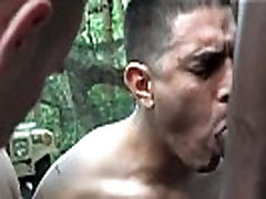 army gay sexy male penis movie A nasty instructing day
