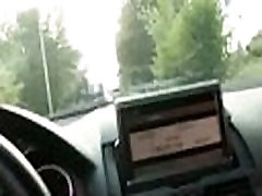 Young teen hitchhiker gets fucked 28