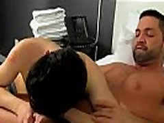 Pinoy straight gay sex movies tumblr Injured Dominic gets some much
