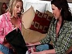 Brianna Ray &amp Emily Briar Lez Milf Play Lick And Kiss Each Others mov-06