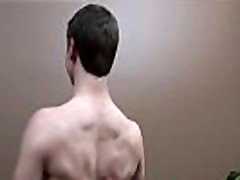 Boys armpit liking photo and video show and gay delivery boy sex