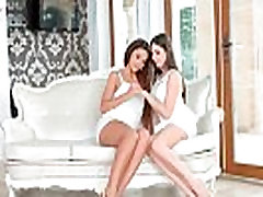 Sapphic Erotica Lesbians Free movie from www.SapphicLesbos.com 20