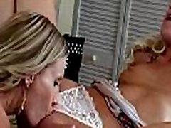 Brianna Ray &amp Randi Tango Mature Lesbos Lick And Kiss Their Hot Body Parts movie-24