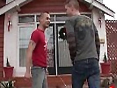Bukkake Boys - Gay Hardcore Sex from wwwGayzFacial.com 29