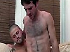 Homosexuals provide engulfing and screwing