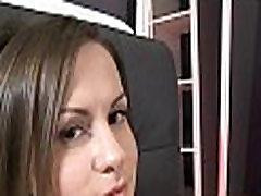 Softcore porn scene