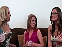 Brianna Ray &amp Kristen Cameron &amp Grace Wild Hot Mature Lesbians On Cam mov-09