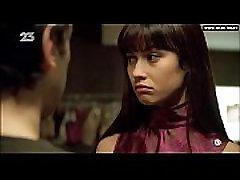 Olga Kurylenko - Naked, BDSM, Tied Up, Big Boobs - Le Serpent 2006