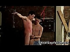 Gay masturbation at the urinal vids Big dicked boy Jake is prepped