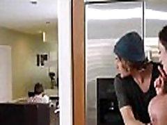 Sex On Cam With ariella ferrera Big Round Tit Mature Lady clip-05