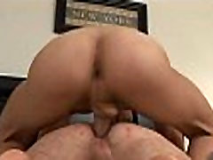 Massive hunks enjoy anal invasion