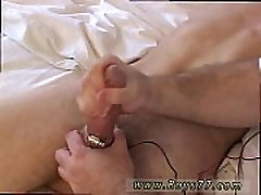 Soft dick gay male sex That man meat most likely saved his backside