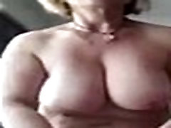 Fat Granny Strips Totally Naked on Cam - crankcams.com