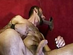 Gay Handjobs And Steamy Gay Interracial Cock Sucking Sex Video 26