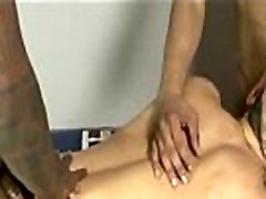 Blacks On Boys - Gay Bareabck Hardcore Interracial Porn Video 11