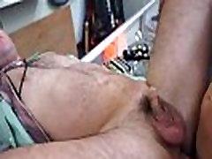 Straight sexy guys having a gay hot sex for money Public gay sex