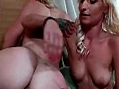 Mature Lesbians Brianna Ray &amp Randi Tango Lick And Play With Their Bodies video-26