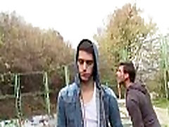 Arab anal gay sex movies Anal Sex After A Basketball Game!