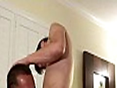 Homosexual can&039t live without sucking and deep fuck