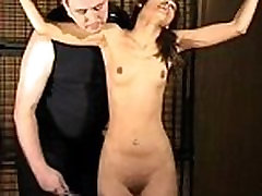 Indian Sahara Knite in hard spanking and electro bdsm - cutecam.org