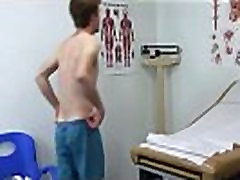 Gay sexy naked muscular asian hunk After doing his vital signs and