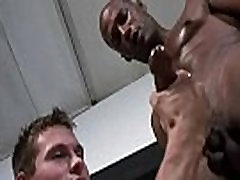 Gay Handjobs And Sloppy Gay Cock SUcking Video 33