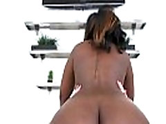 Round and Brown - Nubian Goddess Fucked Doggy style Deep Tube Video 19